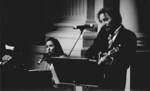 Luca&Katri Duo(c) Arto Miettinen