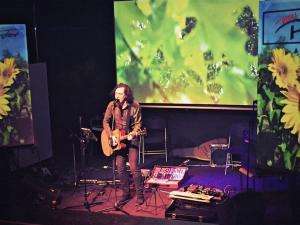 Live at Nou Paha festival, Porvoo