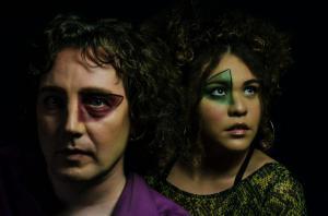 Astrid&Luca Starlight press